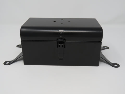 Ural First Aid Box -  Flat Black