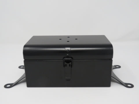 Ural First Aid Box- Gloss Black
