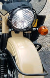 Ural Headlight Grill