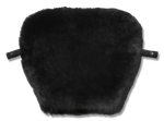 Natural Sheepskin - Gel Seat Pad