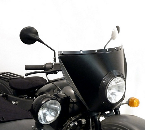 Ural Pittsburgh Fairing Assembly $389.99