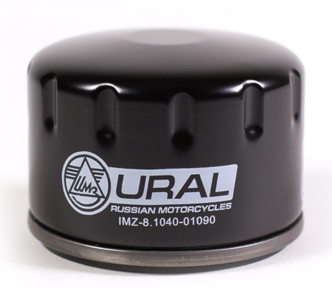 Ural Oil Filter Spin-On