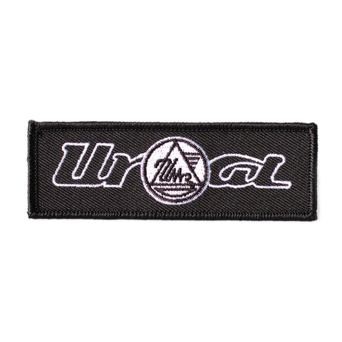 Ural Vintage Patch