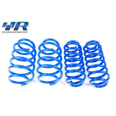 Racingline Performance Sport Spring Set - VW Golf Mk6
