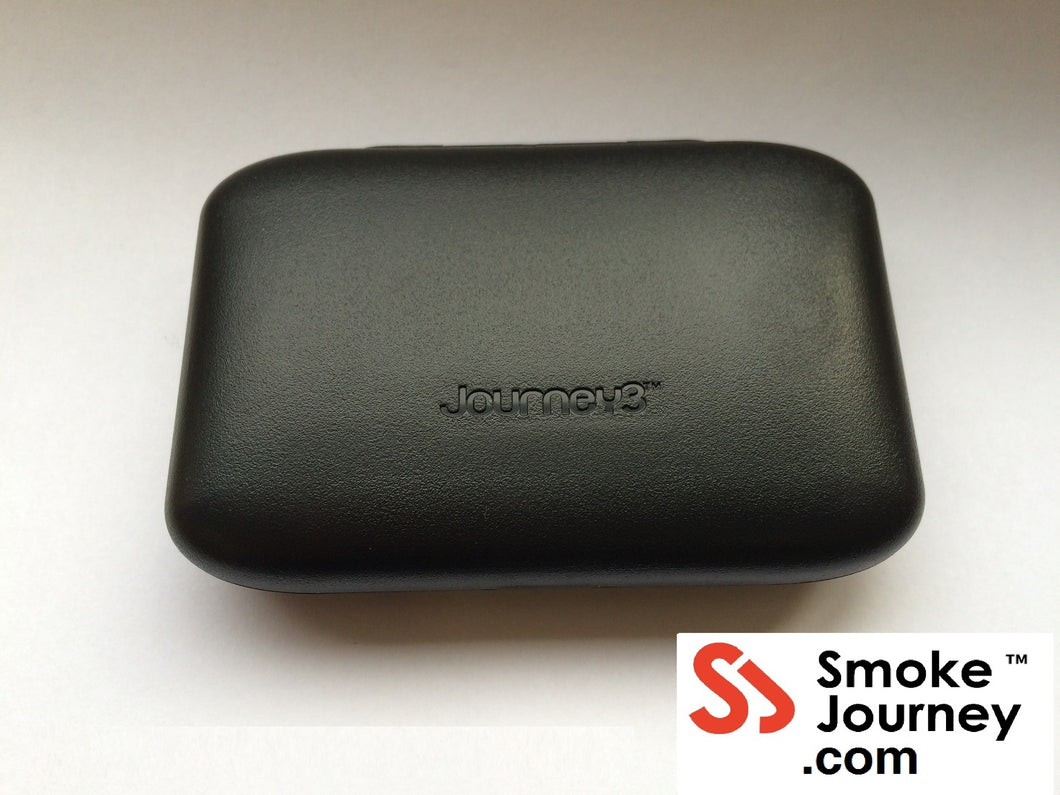 AUTHENTIC Journey3™ Case (without pipe)