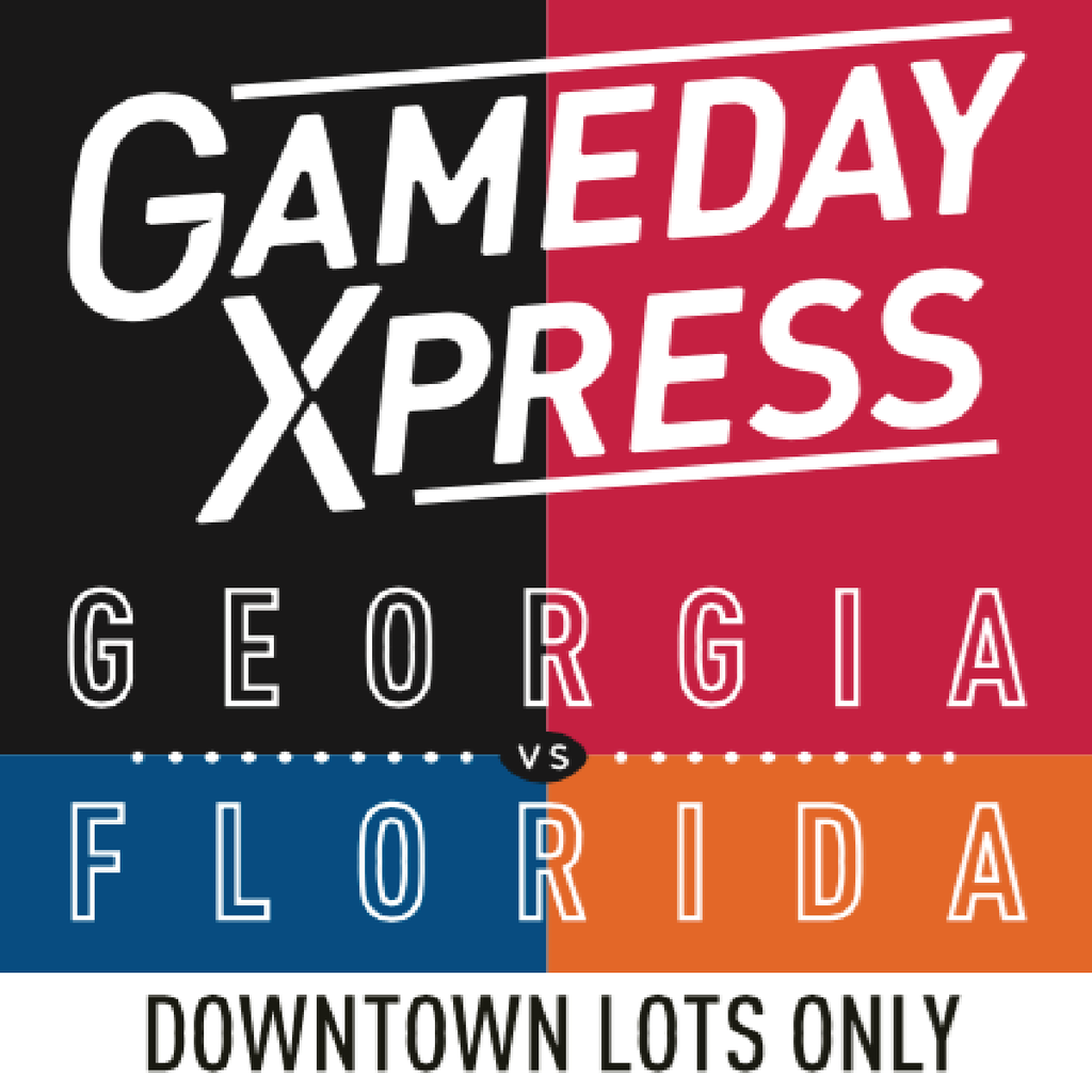 Florida/Georgia Game - Downtown - OCTOBER 28, 2017