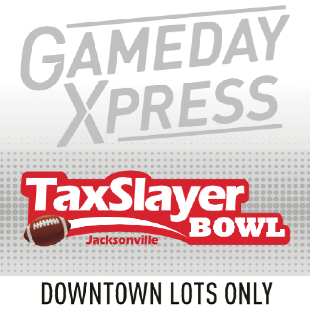 TaxSlayer Bowl - Downtown - DECEMBER 30, 2017