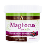 MagFocus® Berry Flavor