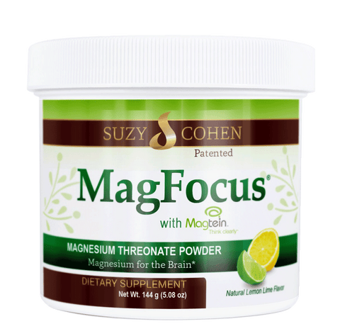 MagFocus Lemon Lime