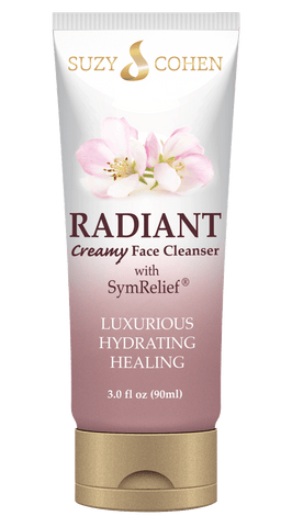 Radiant Creamy Cleanser 3oz (Large)