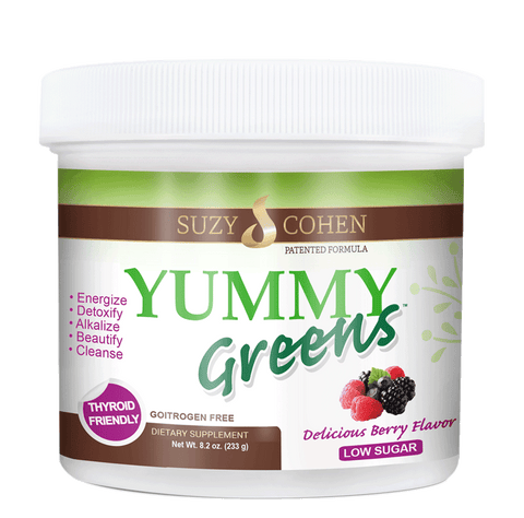 Yummy Greens™ Superfood