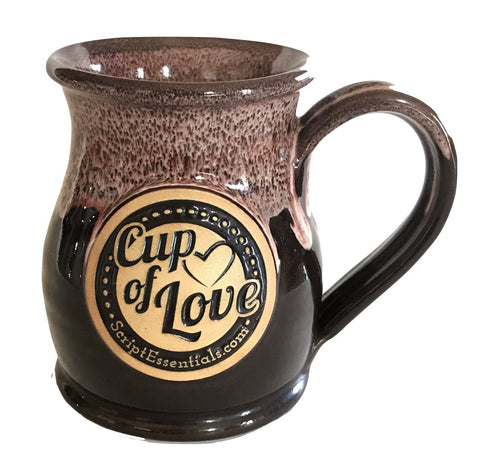 Products - Cup Of Love ~ Chocolate
