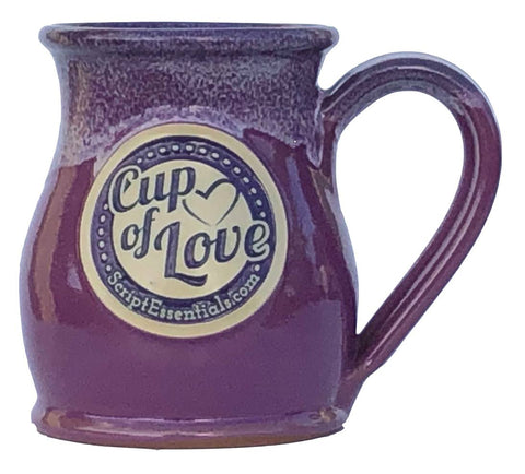 Products - Cup Of Love Plum