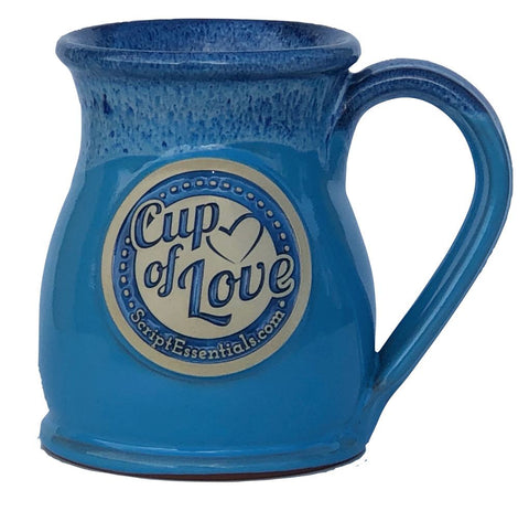 Products - Cup Of Love Powder Blue