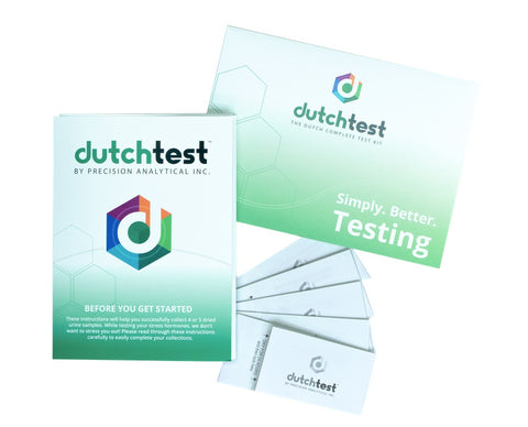 Products - DUTCH Complete Hormone Test
