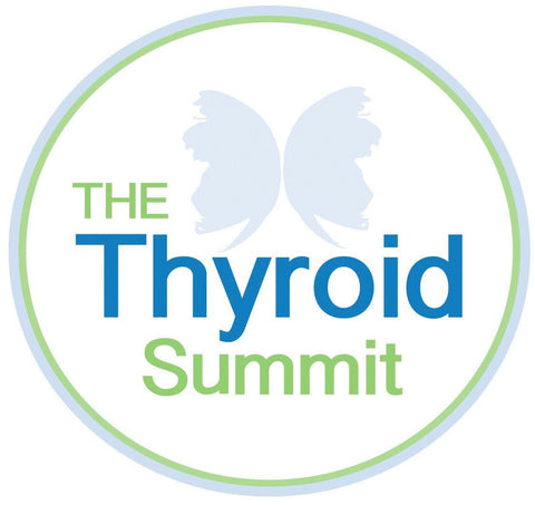 Dr brownstein and thyroid