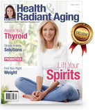 Products - Magazine - Health & Radiant Aging By Suzy Cohen, RPh