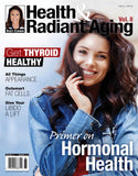 Products - Magazine - Health & Radiant Aging Vol. 2 - Hormones By Suzy Cohen, RPh