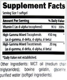 Supplement - Full Spectrum Vitamin E