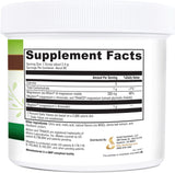 Supplement - MagFocus® Magnesium Threonate Powder - Natural Lemon Lime Flavor