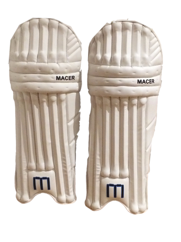 Macer Pads- Junior