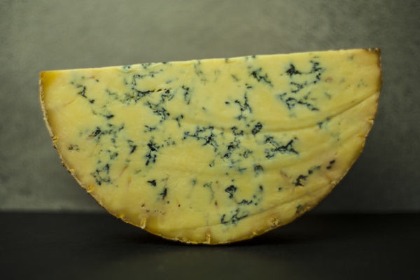 Colston Bassett Stilton - Best British meat by Family-run butchers London | Eat better meat!