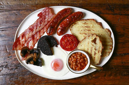 HG Walter Breakfast Box - Best British meat by Family-run butchers London | Eat better meat!