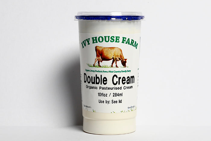 IVY HOUSE FARM DOUBLE CREAM