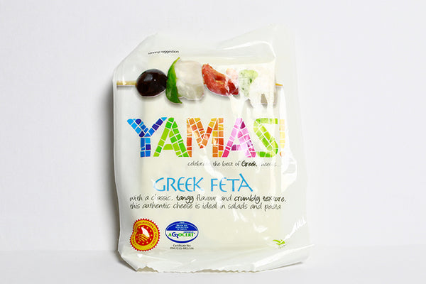 YAMAS GREEK FETA - Best British meat by Family-run butchers London | Eat better meat!