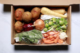 Seasonal Christmas Veg Box
