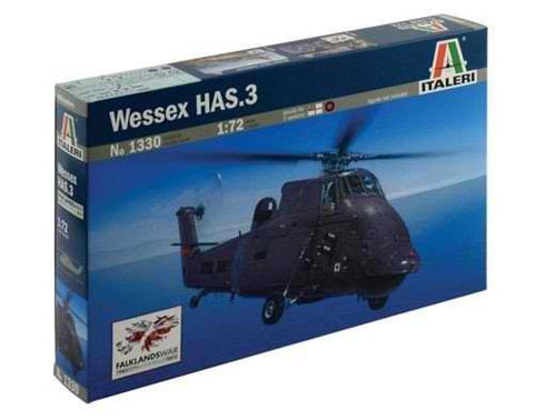 Westland Wessex HAS.3