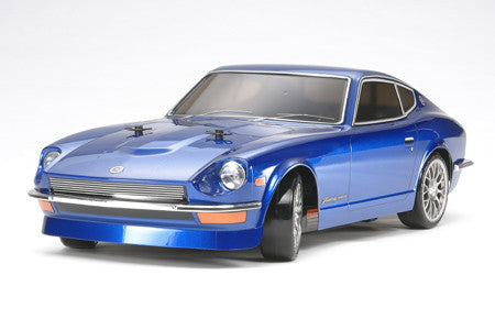 Datsun 240Z Drift Spec (TT-01D Type-E)