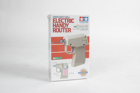 Electric Handy Router