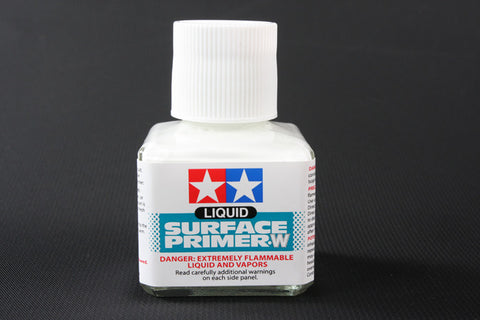 Liquid Surface Primer (White/40ml)