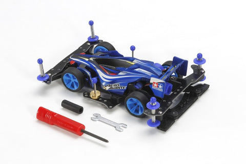 Mini4wd Starter Pack AR  Spec