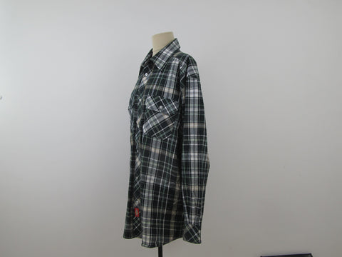 Dickies lumberjack shirt 2XL