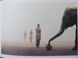 Ashes and snow by Gregory Colbert photography art book exhibition catalogue 2006