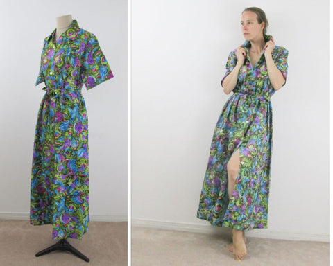 Long shirt dress by Simpsons size L