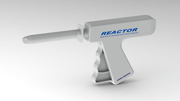 The Reactor by Sharp Medical