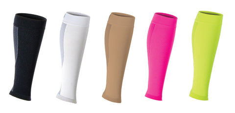 os1st cs6 calf compression sleeve colors