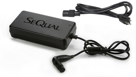 Chart Industries' CAIRE Inc. SeQual Eclipse 5 AC Power Supply