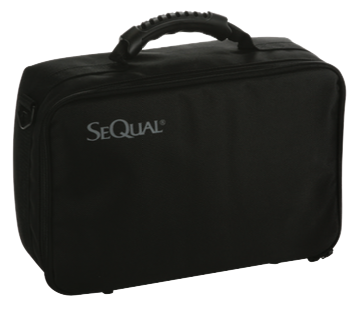 Chart Industries' CAIRE Inc. SeQual Eclipse 5 Travel Case