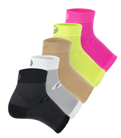 os1st fs6 foot compression sleeve colors