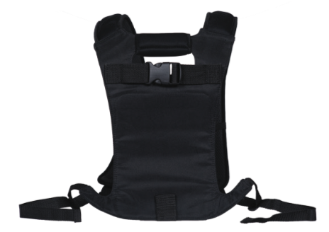 Chart Industries' CAIRE Inc. AirSep FreeStyle and FreeStyle 5 Backpack Harness
