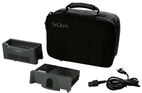 Chart Industries' CAIRE Inc. SeQual Eclipse 5 Travel Accessory Kit