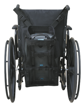 Chart Industries' CAIRE Inc. SeQual Eclipse 5 Wheelchair Pack