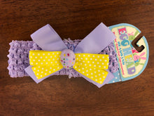 Load image into Gallery viewer, Little Girls Easter Headbands