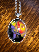 Load image into Gallery viewer, Hand Made Enamel Necklaces