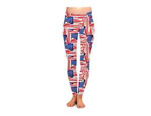 Patriotic Leggings