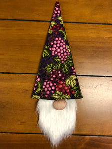 Gnome Bottle Cover